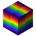 Nyan Cat Rainbow.png