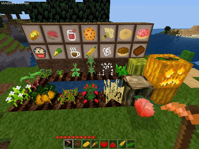 Mods/Farming Redo - Minetest Wiki