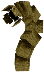 modsnot so simple mobsgiant sandworm minetest wiki